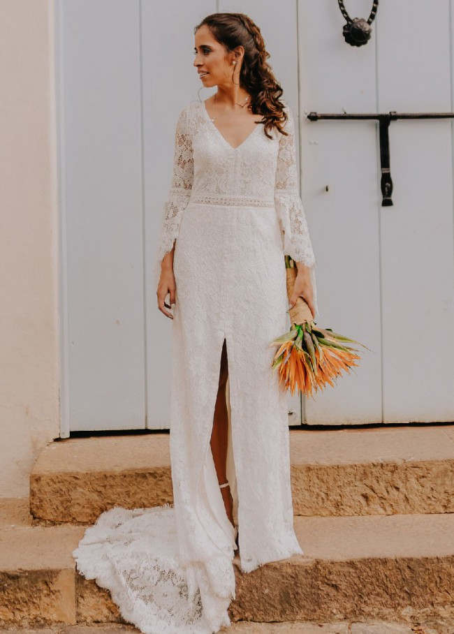 Rosa Clara The Candice Gown