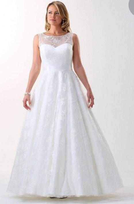 Venus Bridal Mindy Long