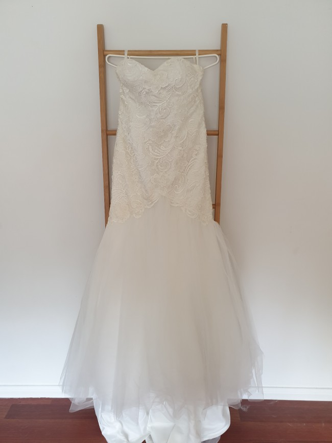 Pearl Bridal Kristy Gown