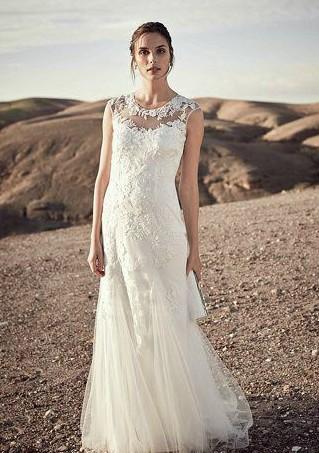 sale uk save off new arrive Phase Eight Josefina Bridal Dress Wedding Dress On Sale - 60% Off