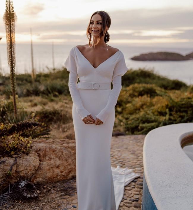 Danielle Frankel Charlotte Dress