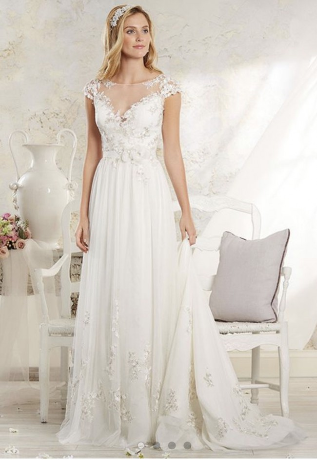 Alfred Angelo, 8545