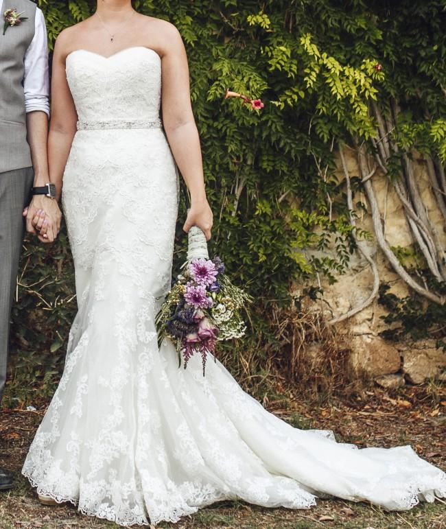 La Sposa Mullet