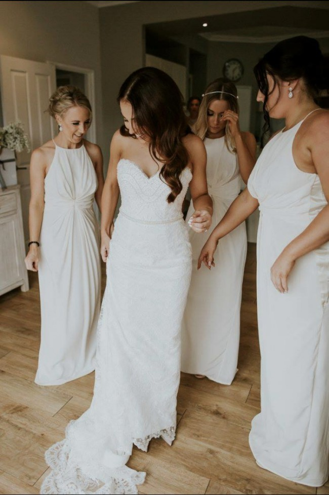 Bridal by Aubrey Rose Peter Trends