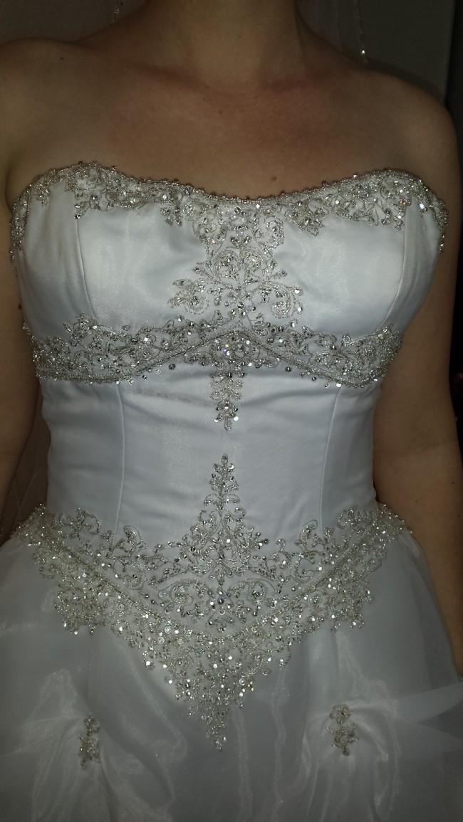 Lisa's Bridal, Custom Made
