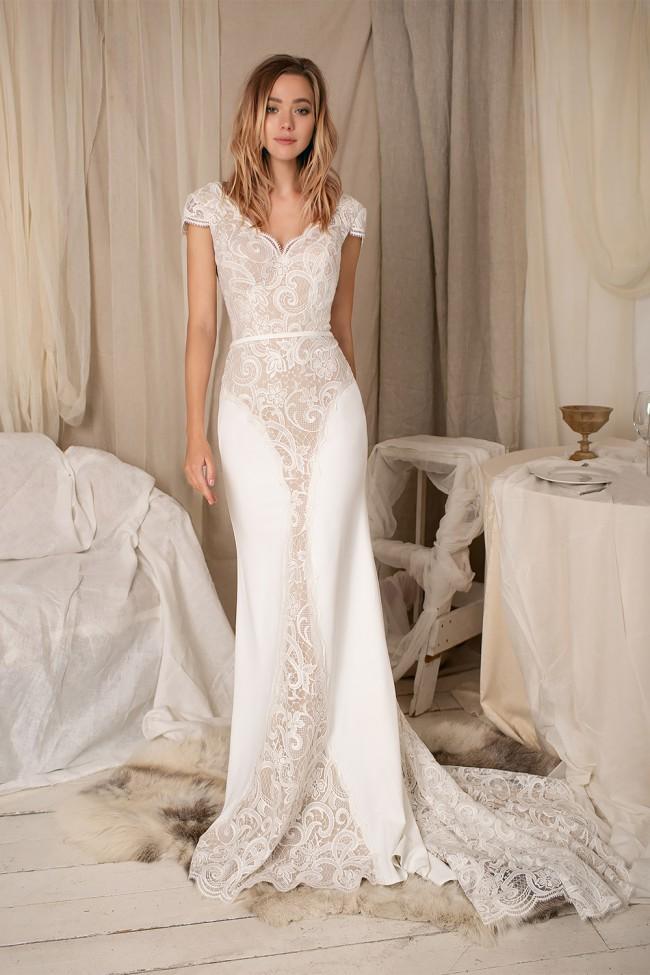 Love and Liberty Bridal Sienna