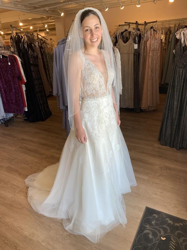 Casablanca Bridal Beloved