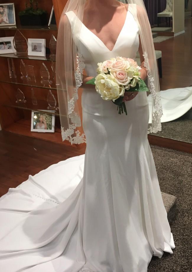 Allure Bridals, #3101