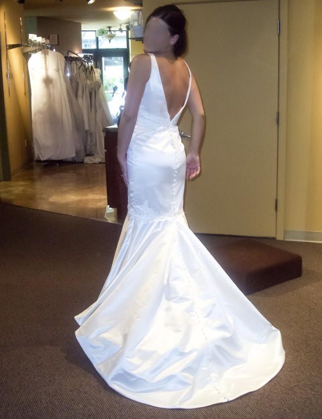 Allure Bridals P809