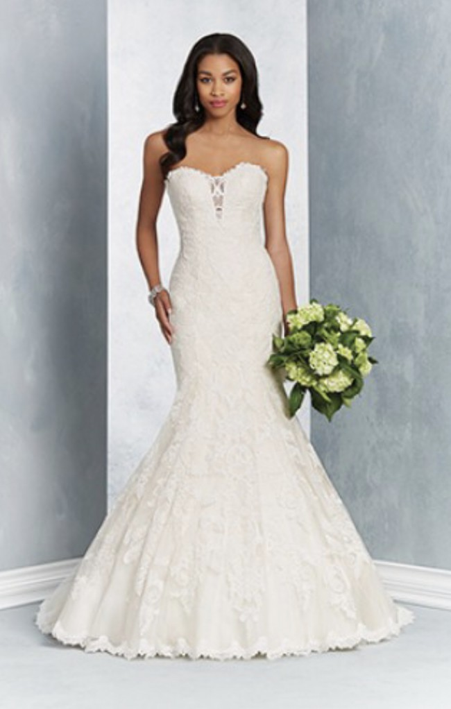 Alfred Angelo 2603