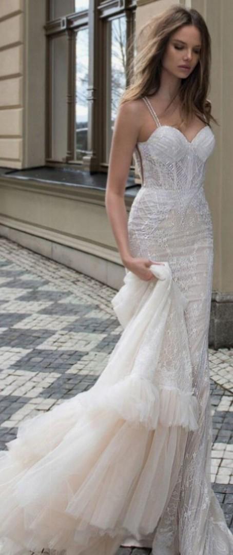 Berta Dress
