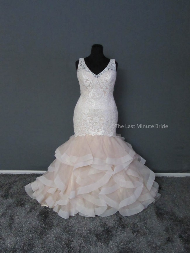 Morilee Mildred 3216W