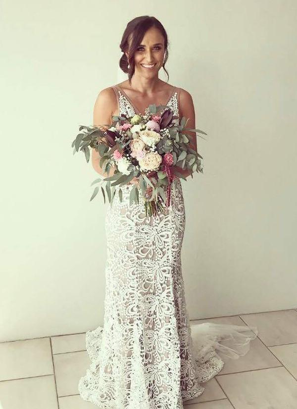 Made With Love Sasha dress