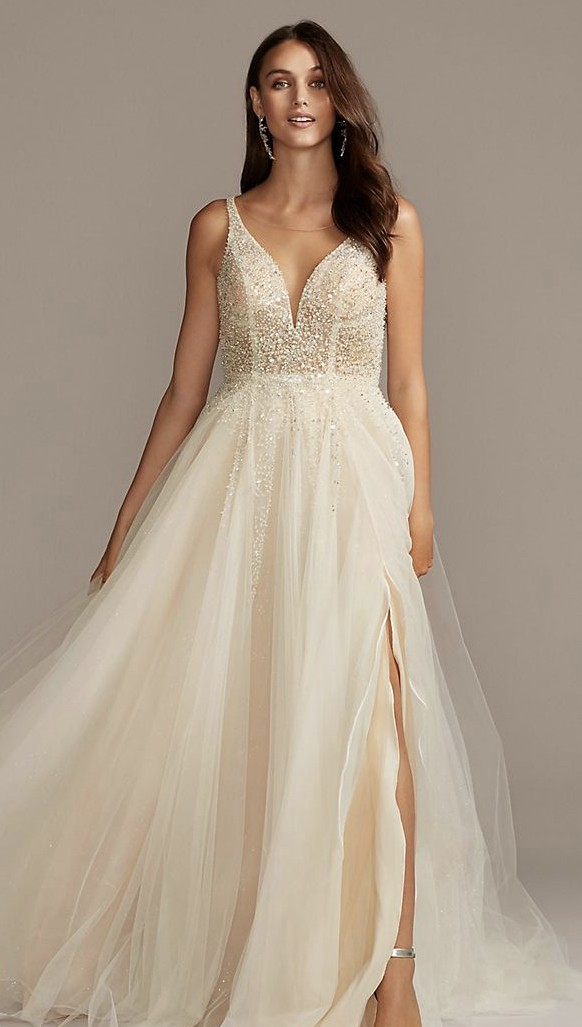 Ball Gown SWG837