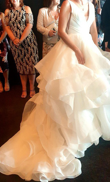 Madeline Gardner Style Number: 5577 Milly Wedding Dress