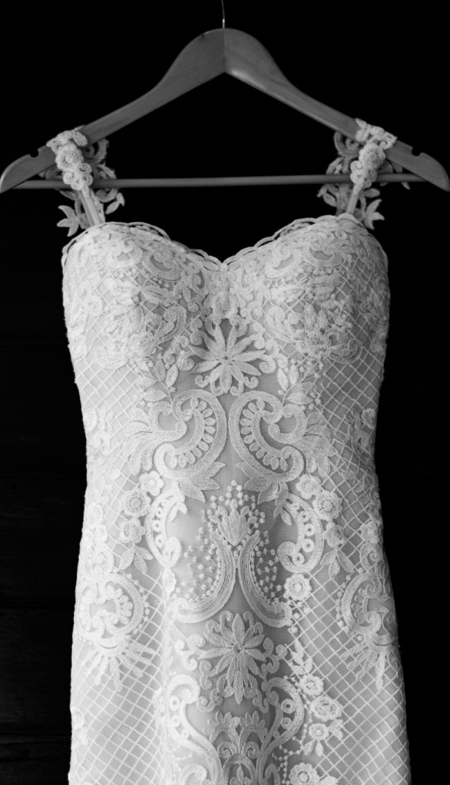 Idora Bridal, Custom Made