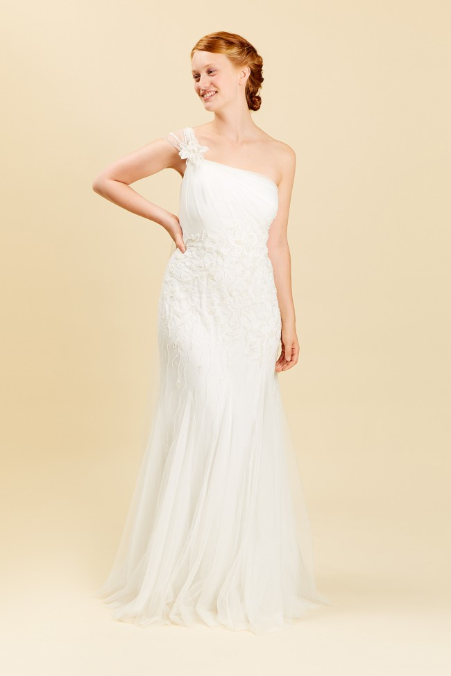 Pronovias Arada - Brides do Good