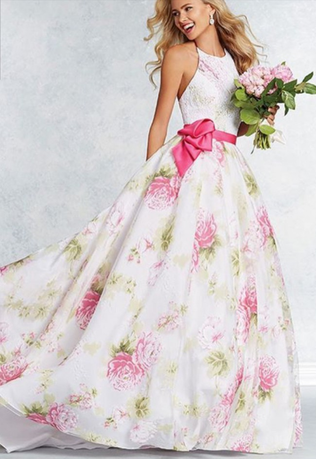 Alfred Angelo, Rose