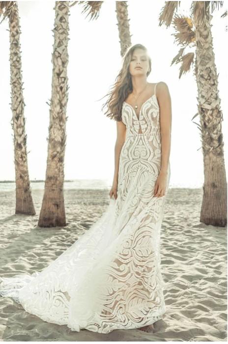Rish Bridal, Victoria Gown