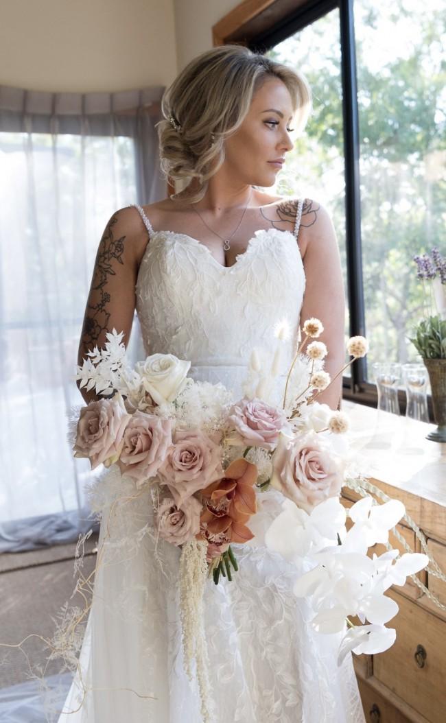 Regal Bridal Custom Made