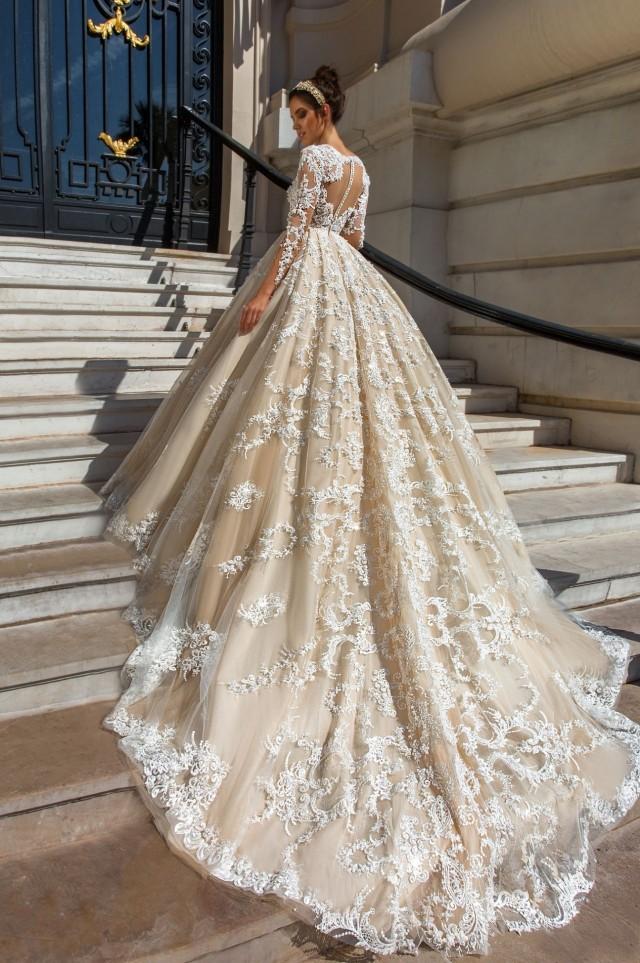 Crystal Design Bridal