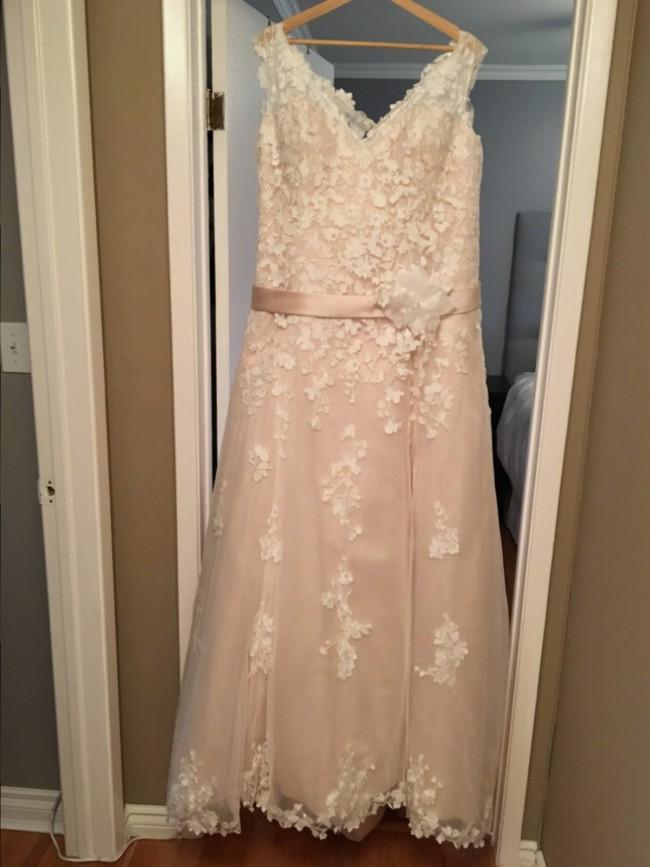 Sincerity Bridal, A-Line