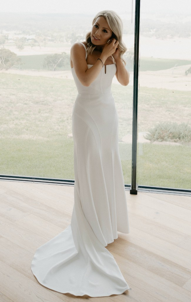 Georgia Young Couture Sofia gown
