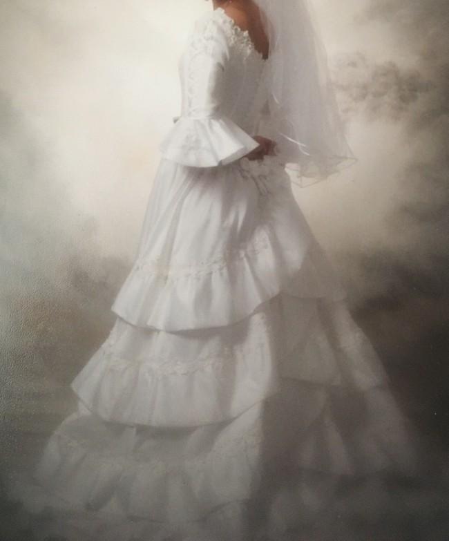 Demetrios, Ball Gown