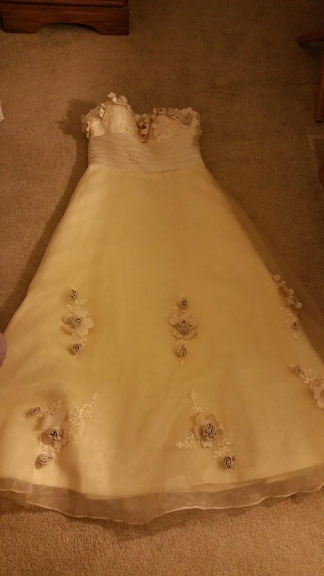 Tb Dress,