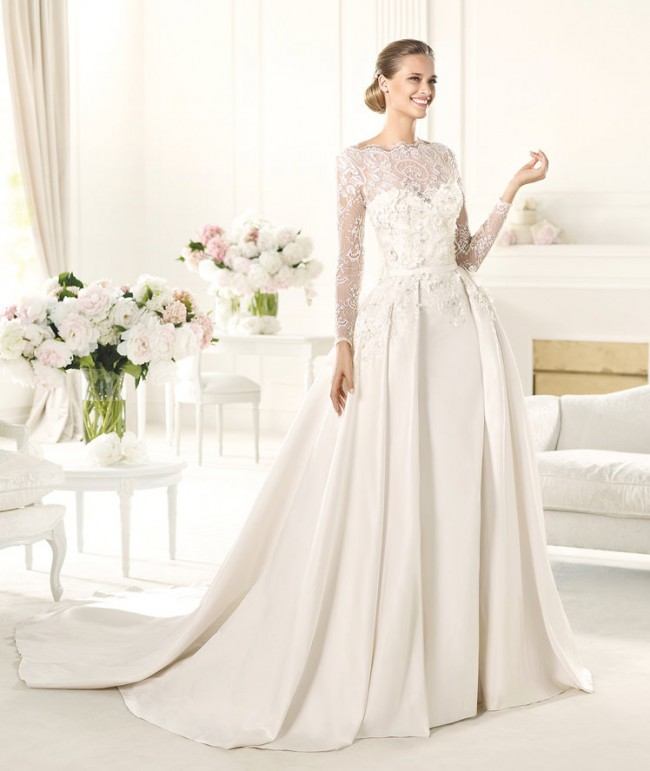 bfeccf9a516 Elie Saab Monet Second Hand Wedding Dress on Sale 47% Off ...