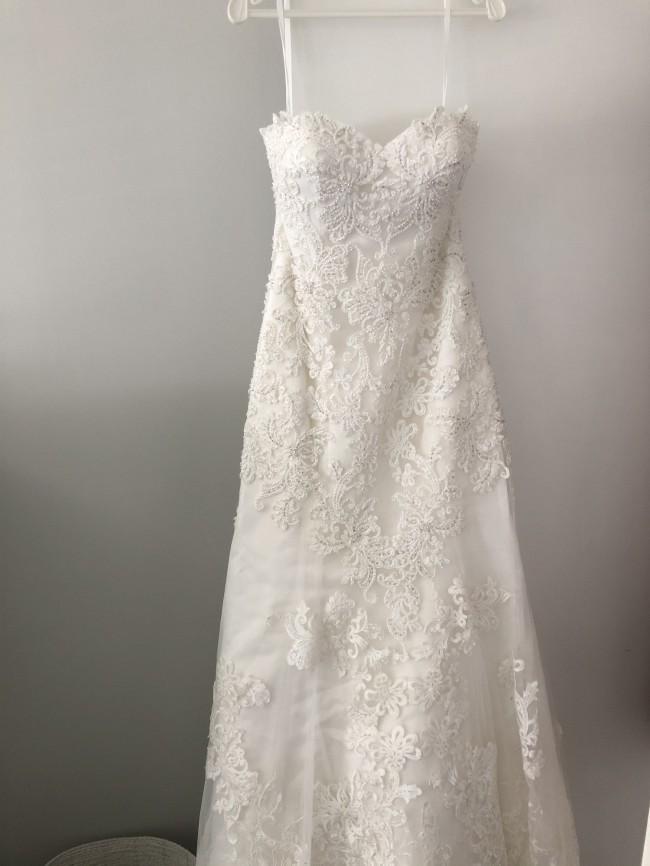 Cizzy Bridal Shania