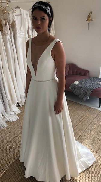 Cizzy Bridal Custom Made