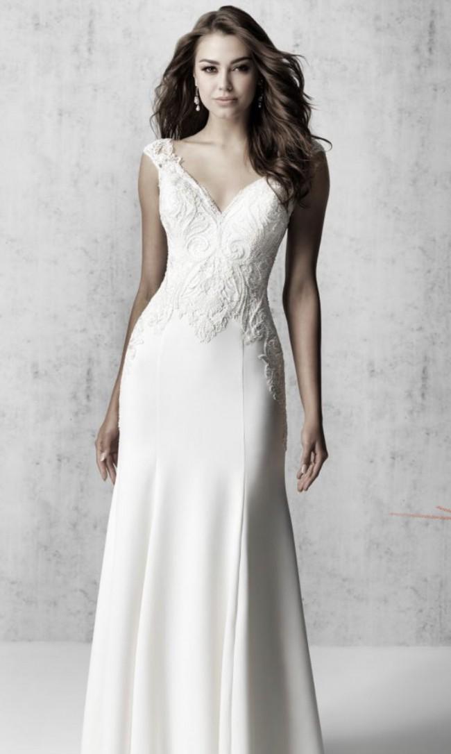 Allure Bridals MJ601
