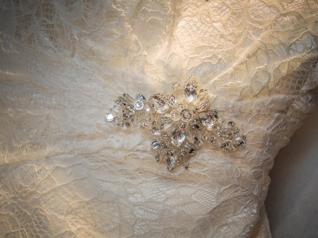 Mary's Bridal Couture 6318