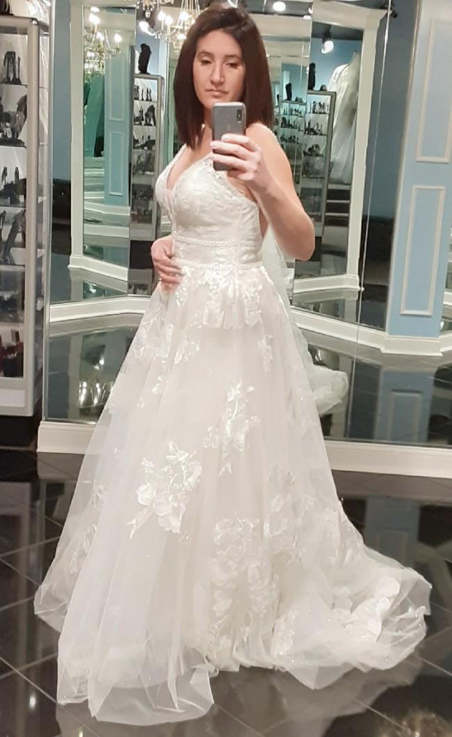 Allure Bridals 14472