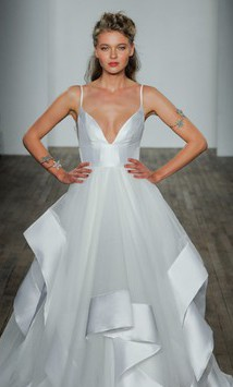 Hayley Paige Style Number 6800