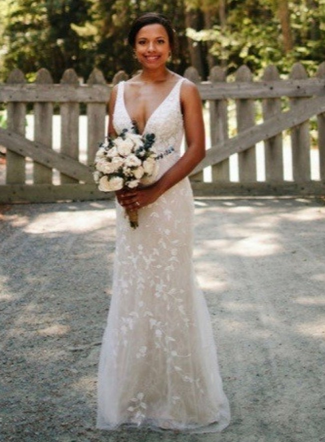 BHLDN Claremont, Whispers and Echoes
