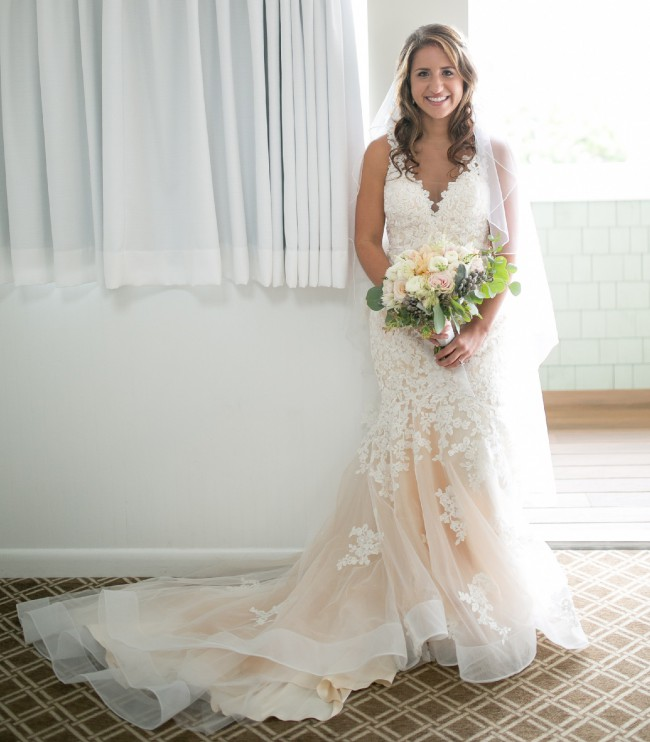 Morilee, 5571 Meryl Wedding Dress