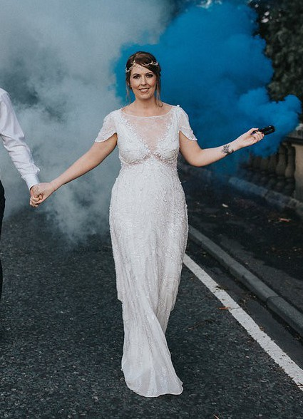 Jenny Packham Nashville Used Wedding Dress Save 39 Stillwhite,Camille Co Civil Wedding Dress