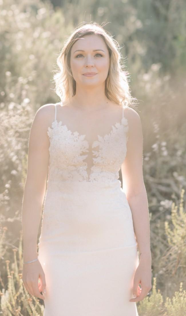 Casey Jeanne Aurelie