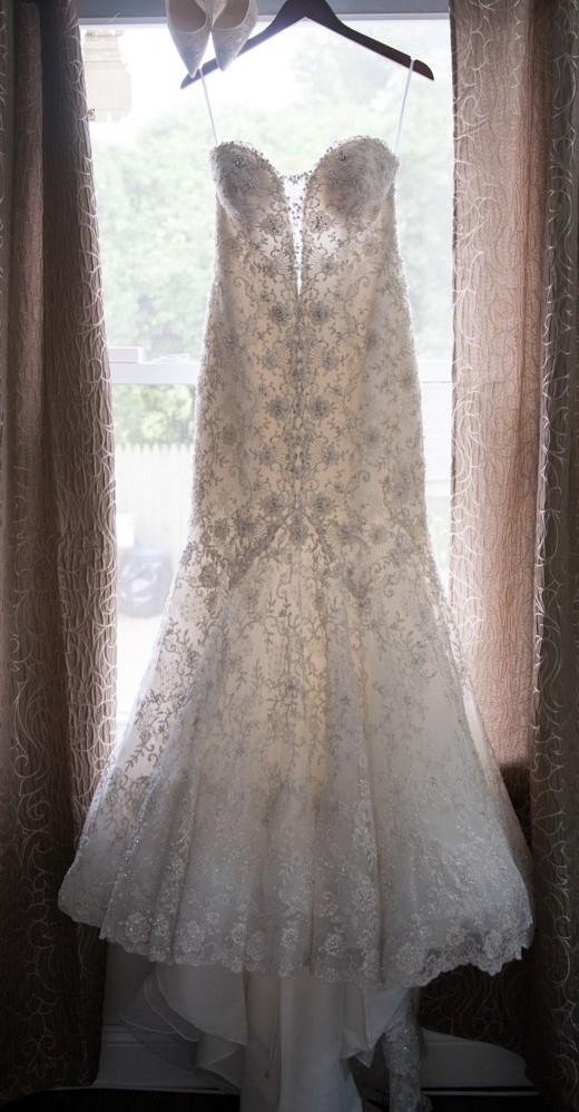 Allure Bridals C200