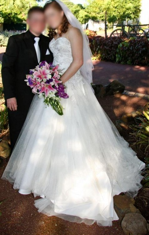 Brides Desire, Ball Gown