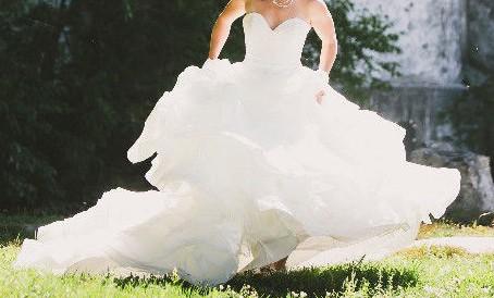 Allure Bridals 2905