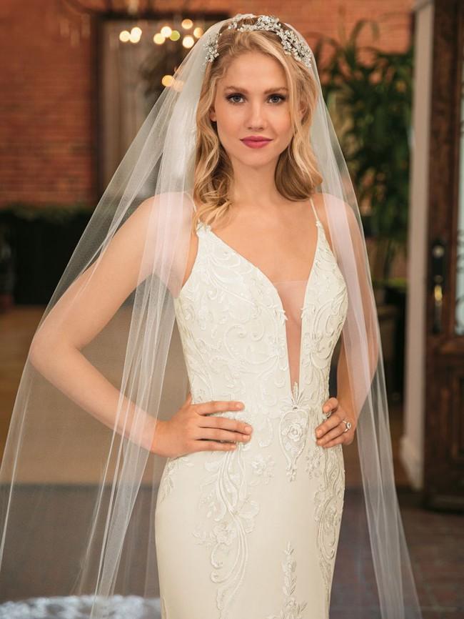 Casablanca Bridal STYLE BL293 LYDIA
