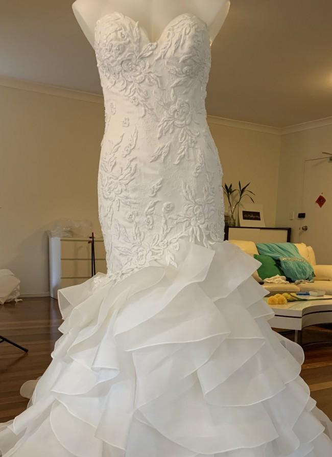 Idora Bridal, Custom Made
