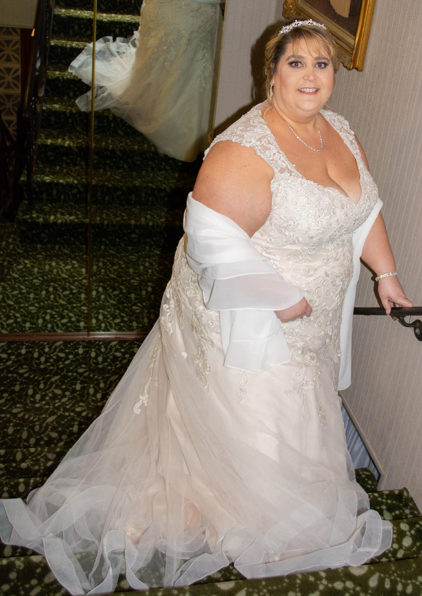 Trumpet Wedding Dress On 44 Off