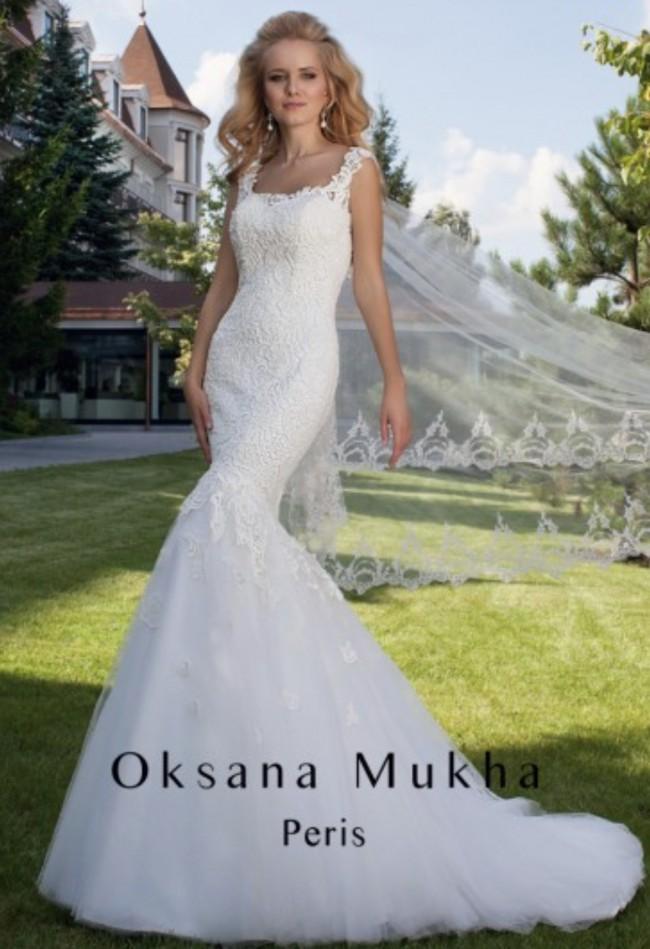 Oksana Mukha Peris