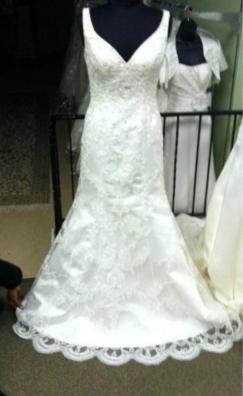 Casablanca Bridal, 2030