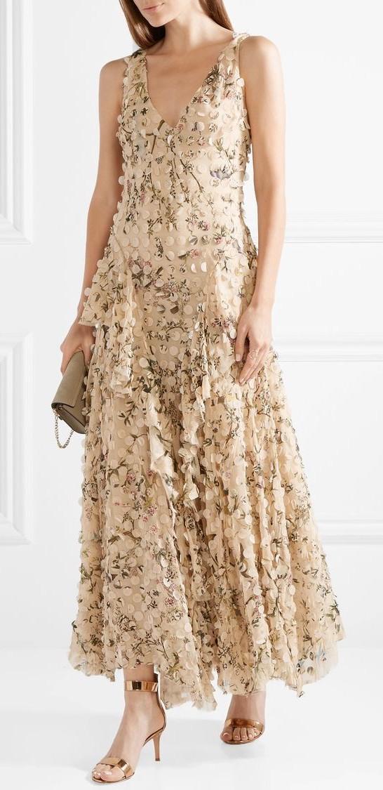 Zimmermann Maples whisper slip dress size 2