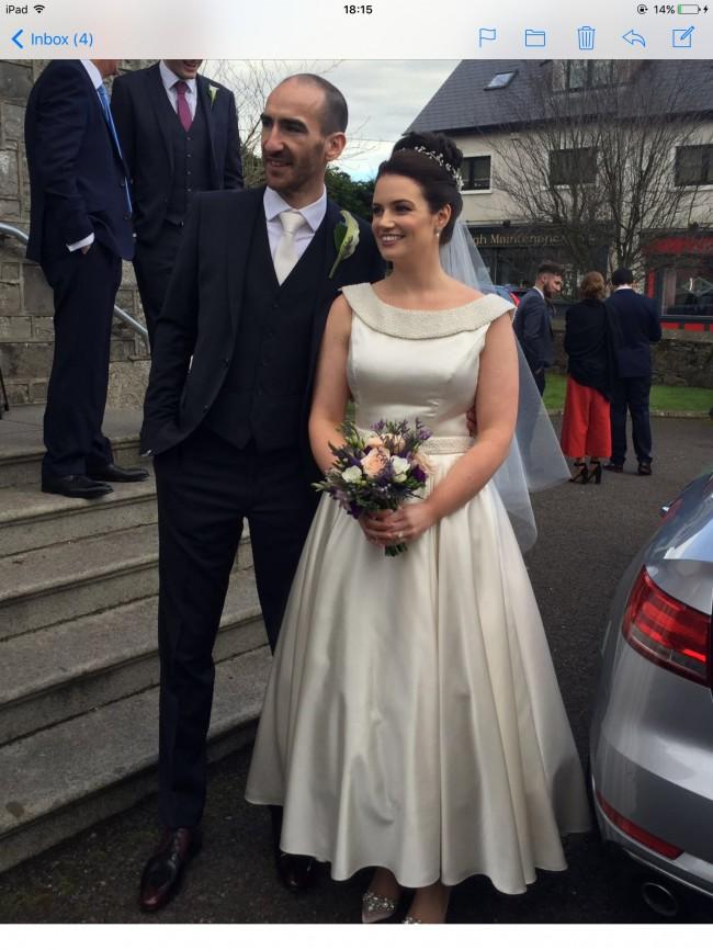 Loulou Bridal Agatha